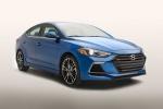 Hyundai Elantra Sport 2017 có gì nổi bật khi cạnh trạnh với Civic Si?