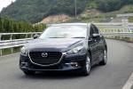 Mazda 3 2017 'chốt giá' giá từ 549 triệu đồng