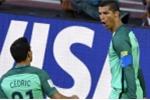 Video trực tiếp Nga vs Bồ Đào Nha vòng bảng Confederations Cup