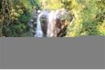 Tuyệt đẹp và lãng mạn với thác nước hình trái tim trên Hoàng Liên Sơn