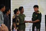 Bộ Quốc phòng cảm ơn ngư dân cứu sống phi công Nguyễn Hữu Cường