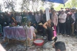 Khởi tố vụ bé trai 6 tuổi mất tích nghi bị sát hại ở Quảng Bình