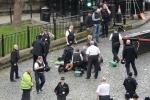 IS nhận trách nhiệm vụ tấn công khủng bố ở Anh