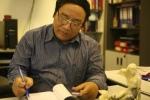 Nhà thơ Trần Đăng Khoa: Cấp phép cho Quốc ca thể hiện sự thấp kém về văn hoá