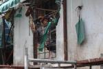 Số phận chốt dân phòng bỏ hoang chắn nhà dân suốt 18 năm đã được định đoạt