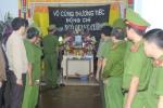 Nổ lớn tại trụ sở công an Đắk Lắk: Thứ trưởng Bộ Công an thăm chiến sĩ gặp nạn