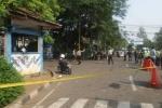 Indonesia bắn hạ phần tử IS tấn công nhiều cảnh sát
