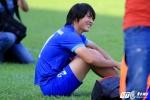 AFF Cup 2016: Tuyển Việt Nam loại Tuấn Anh, Quang Huy