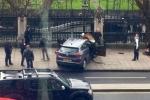 Khủng bố bị bắn ở Nhà Quốc hội Anh