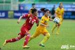 Lượt về bóng đá nữ Quốc gia: Phong Phú Hà Nam vững ngôi đầu