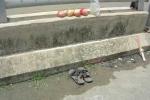 Tìm thấy thi thể nữ sinh nhảy cầu ở Nghệ An sau 3 ngày mất tích