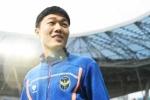 Incheon United trụ hạng thành công, Xuân Trường vui vẻ tập trung tuyển Việt Nam