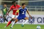 Vũ Minh Tuấn ghi bàn, Than Quảng Ninh có điểm số lịch sử