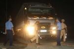 CSGT dẫn xe quá tải né trạm cân: Công an Hòa Bình 'phản pháo'