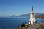 Những điểm đến đẹp như thiên đường tại bán đảo Crưm
