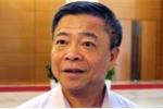 Thường vụ Quốc hội cho ý kiến việc thôi đại biểu Quốc hội với ông Võ Kim Cự