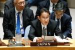 Nhật Bản không ủng hộ Hàn Quốc đối thoại với Triều Tiên