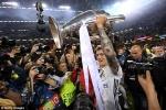 Ảnh: Real Madrid phá lời nguyền, kiêu hãnh vô địch Champions League