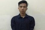 Bắt gã thanh niên chụp ảnh 'tiếp thị' mại dâm