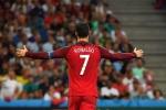 Ronaldo: 'Diễn viên xuất sắc nhất' Euro 2016
