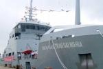 Bộ Quốc phòng điều tàu thăm dò hiện đại nhất Đông Nam Á tìm kiếm Casa-212
