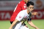 Công Phượng, Văn Toàn: Bết bát ở CLB để tung sức cho đội tuyển Việt Nam?