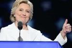Nếu bầu cử tổng thống Mỹ hôm nay, bà Hillary sẽ thắng