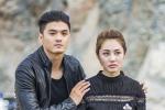 Bị chỉ trích là người thứ 3 phá hoại gia đình Lâm Vinh Hải, Linh Chi đáp trả