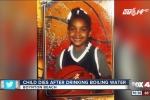 Nhận lời thách đố uống nước sôi bằng ống hút, bé gái 8 tuổi thiệt mạng