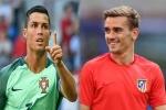 Tin chuyển nhượng sáng 29/8: Arsenal mua hụt Griezmann, Ronaldo ấn định ngày giải nghệ
