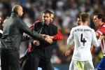 Xem trực tiếp bán kết lượt đi cúp C1 Real vs Atletico Madrid trên kênh nào?
