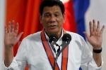 Tổng thống Duterte: Philippines sẽ không cắt đứt quan hệ đồng minh với Mỹ