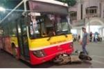 Xác định nguyên nhân xe buýt đâm chết người ở Hà Nội