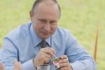 Báo Nga: Ông Putin dễ thương nhất