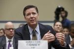 2 ngày trước bầu cử, bà Clinton được FBI 'giải vây'