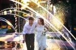 Bộ ảnh cưới 'tỏ tình và cầu hôn 2 trong 1' hút dân mạng
