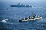 Nhà Trắng cảnh báo Trung Quốc về Biển Đông