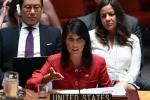 Liên Hợp Quốc xem xét trừng phạt Triều Tiên mạnh mẽ hơn