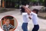 'Nữ quái' rửa hận giúp bạn, phát trực tiếp clip trên Facebook