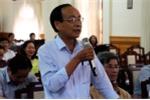 Cả nhà làm quan ở Huế: Kiểm điểm Phó giám đốc Sở Nội vụ