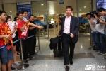 HLV Hoàng Anh Tuấn phớt lờ bầu Đức, tin sẽ sớm trở lại World Cup U20
