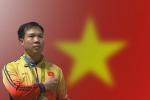 Lịch thi đấu SEA Games 29 ngày 22/8: Hoàng Xuân Vinh vào cuộc, chờ mỏ vàng điền kinh