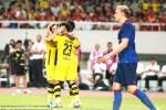 Mourinho biện minh thế nào sau trận thua đậm Dortmund?