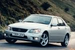4 mẫu ô tô siêu sang BMW, Lexus giá chưa tới 30 triệu đồng
