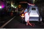 Hình ảnh đáng sợ trong chiến dịch tiêu diệt tội phạm ma túy mạnh tay của Philippines