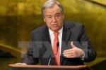 Tổng thư ký Liên hợp quốc kêu gọi ông Trump bãi bỏ sắc lệnh cấm nhập cảnh