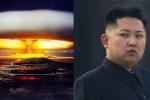Triều Tiên cảnh báo tấn công hạt nhân nhằm vào Mỹ