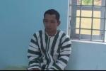 Dùng súng cướp ngân hàng ở Trà Vinh: Nghi phạm đưa cho vợ 130 triệu đồng