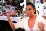 Kim 'siêu vòng 3' vội vã về Mỹ sau khi bị cướp 11 triệu USD