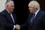 Mỹ nhận trách nhiệm rò rỉ thông tin vụ khủng bố Anh